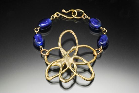 Elizabeth Kline Designs Custom Bracelets