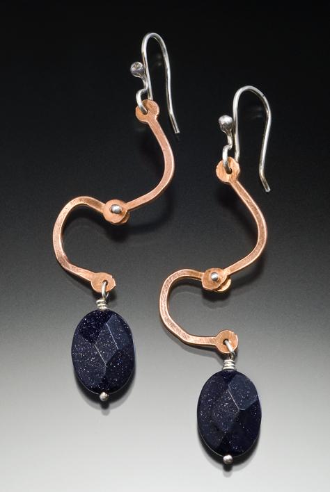 Elizabeth Kline Designs Custom Earrings